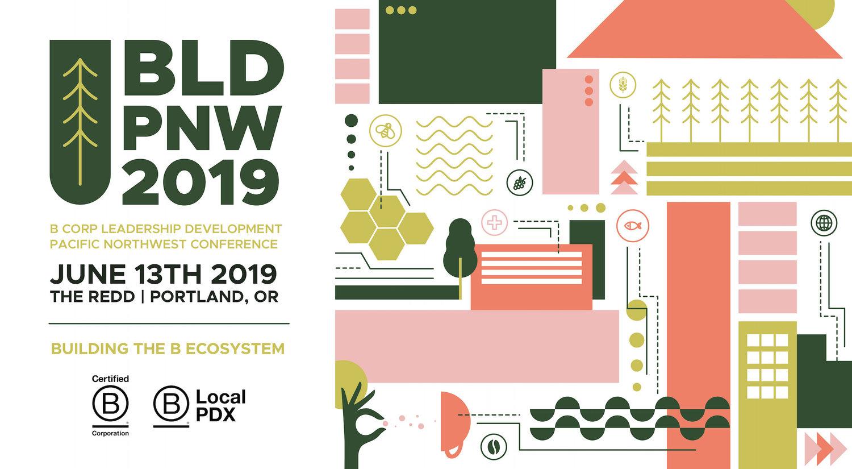 BLD PNW 2019 — B Local PDX