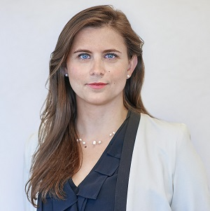 Hailey Orr Capital Markets Strategist,  Deutsche Bank Securities