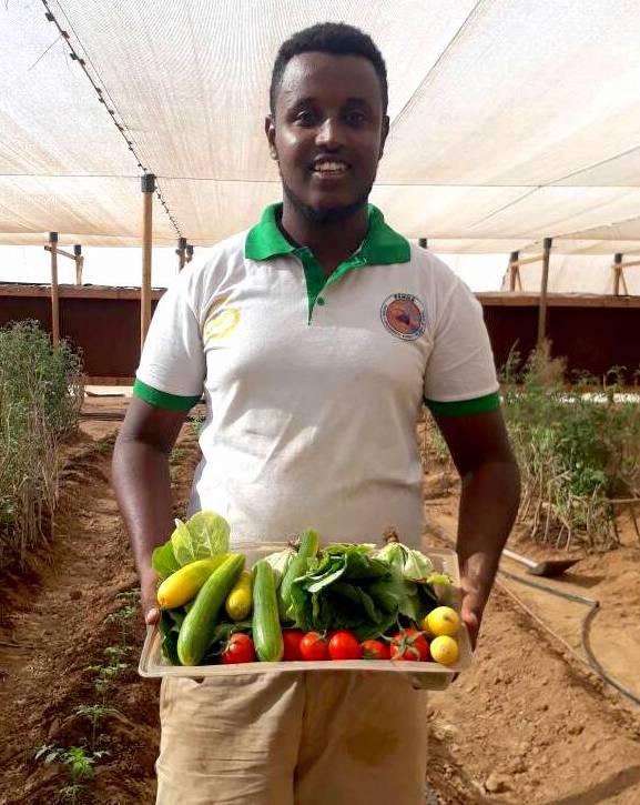 Abdi-Hakiim First Harvest.jpg