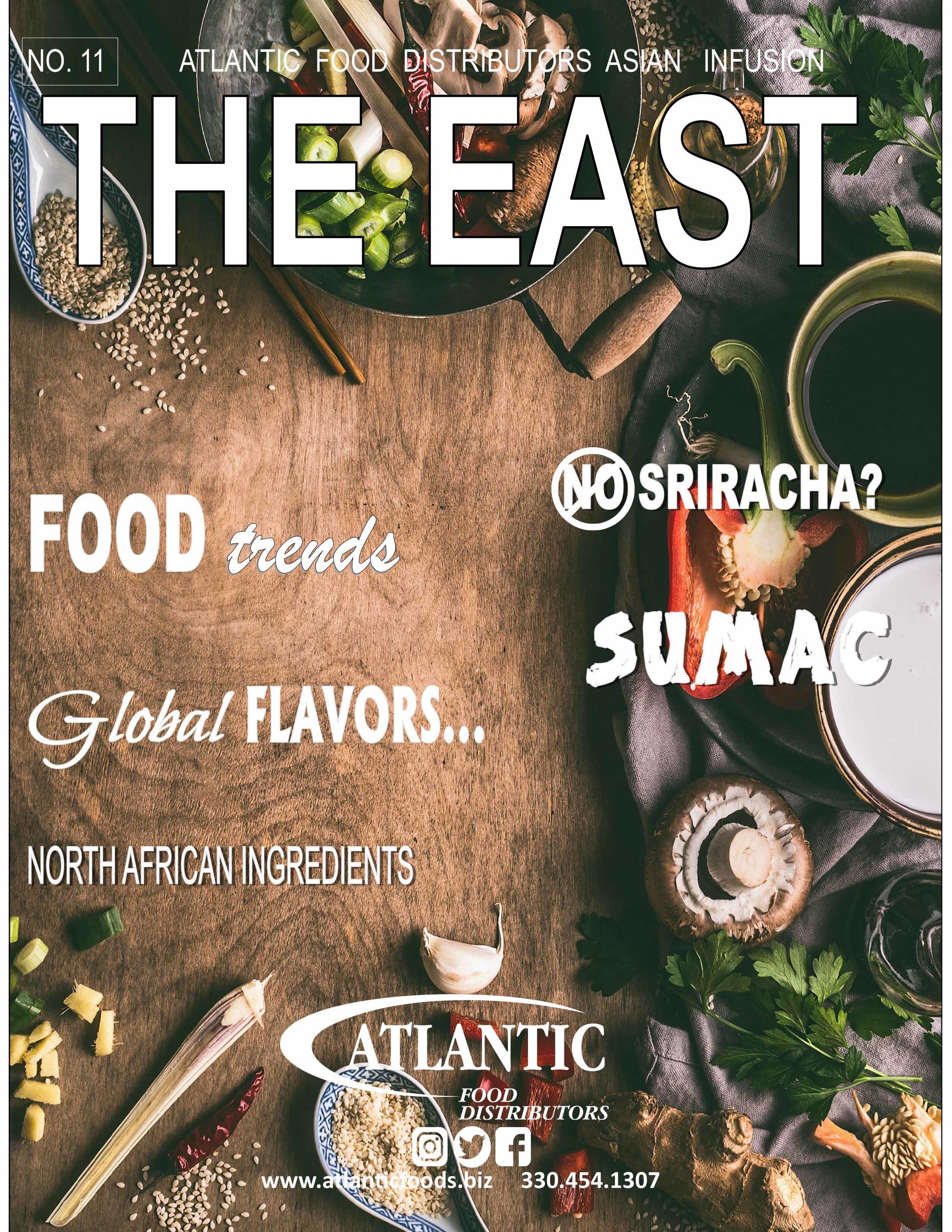 Atlantic Food Distributors - Home