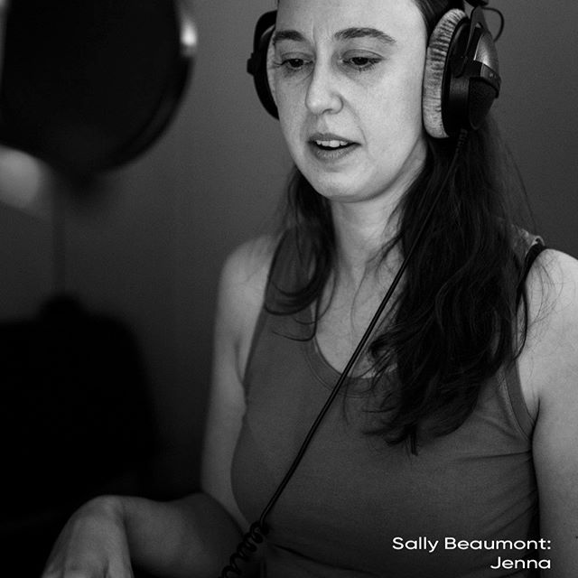 Sally Beaumont playing Jenna who was born to the working class of Cynder. Quick witted and always one step ahead of those around her. ... ... #radio #radioplay #indiproduction #independentfilmmaker #independantfilm #indeproduction #actor #actorslife #voiceacting #voiceactor #syfy #fantasy #steampunk #story #play #sciencefiction
