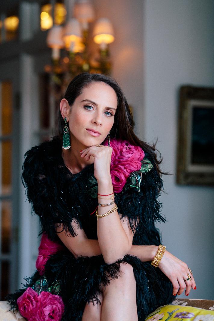 Dalia Overlander