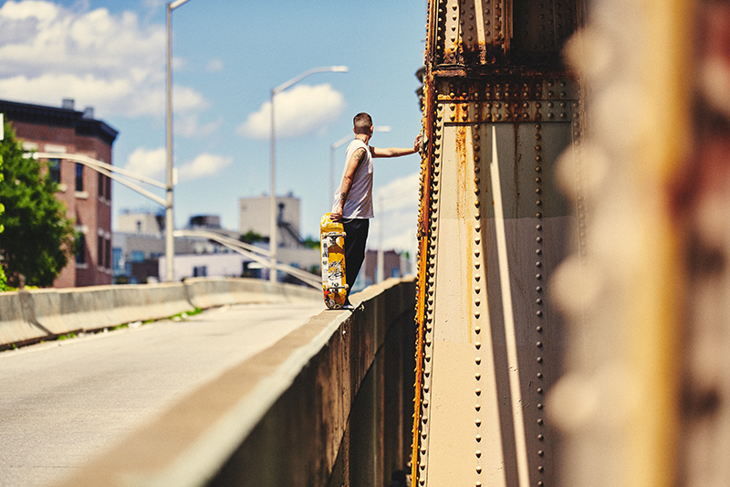 HUCK | LACEY BAKER