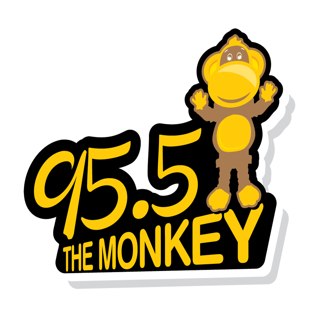 95.5 FMN The Monkey.png