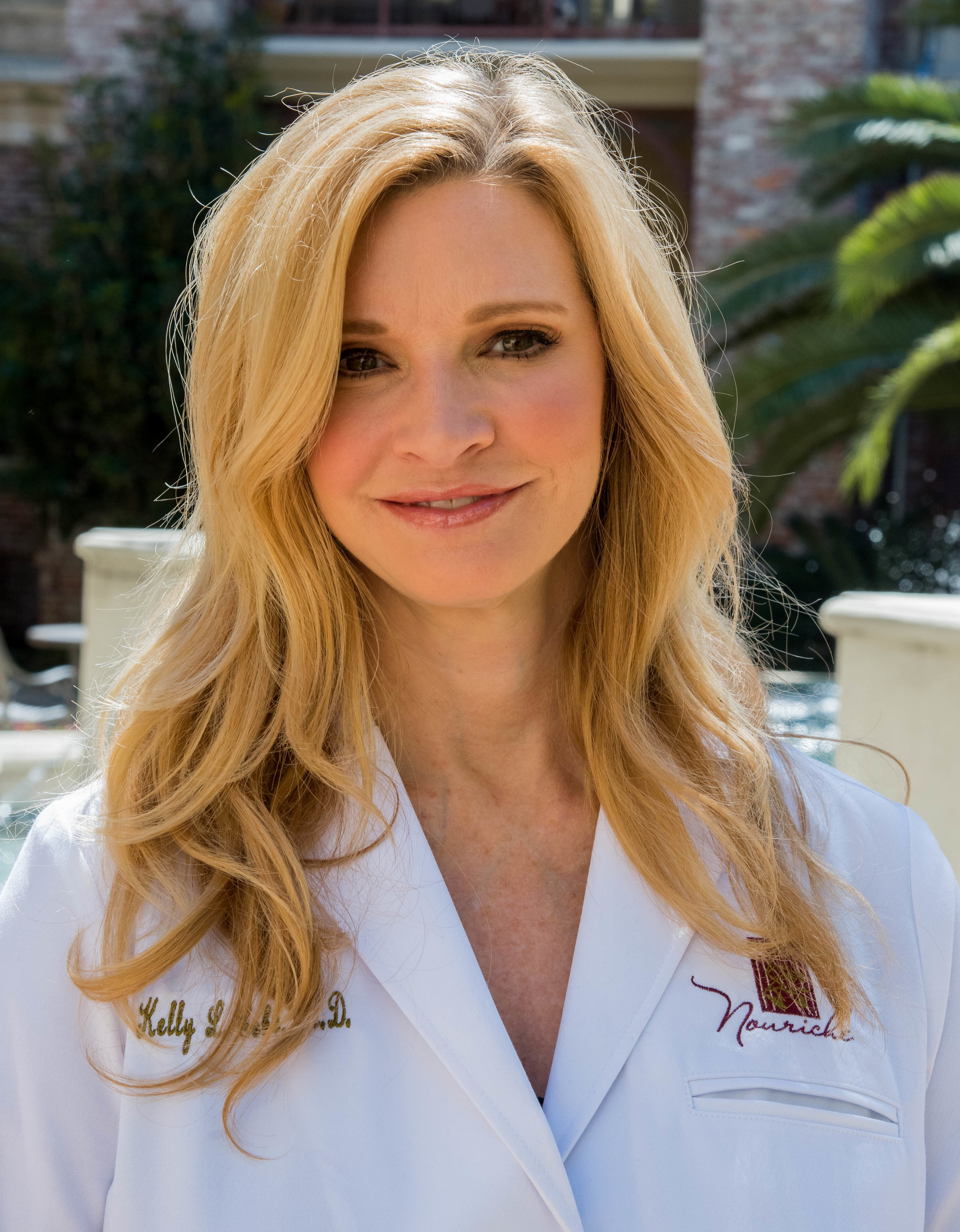 Meet Dr. Kelly Cobb -