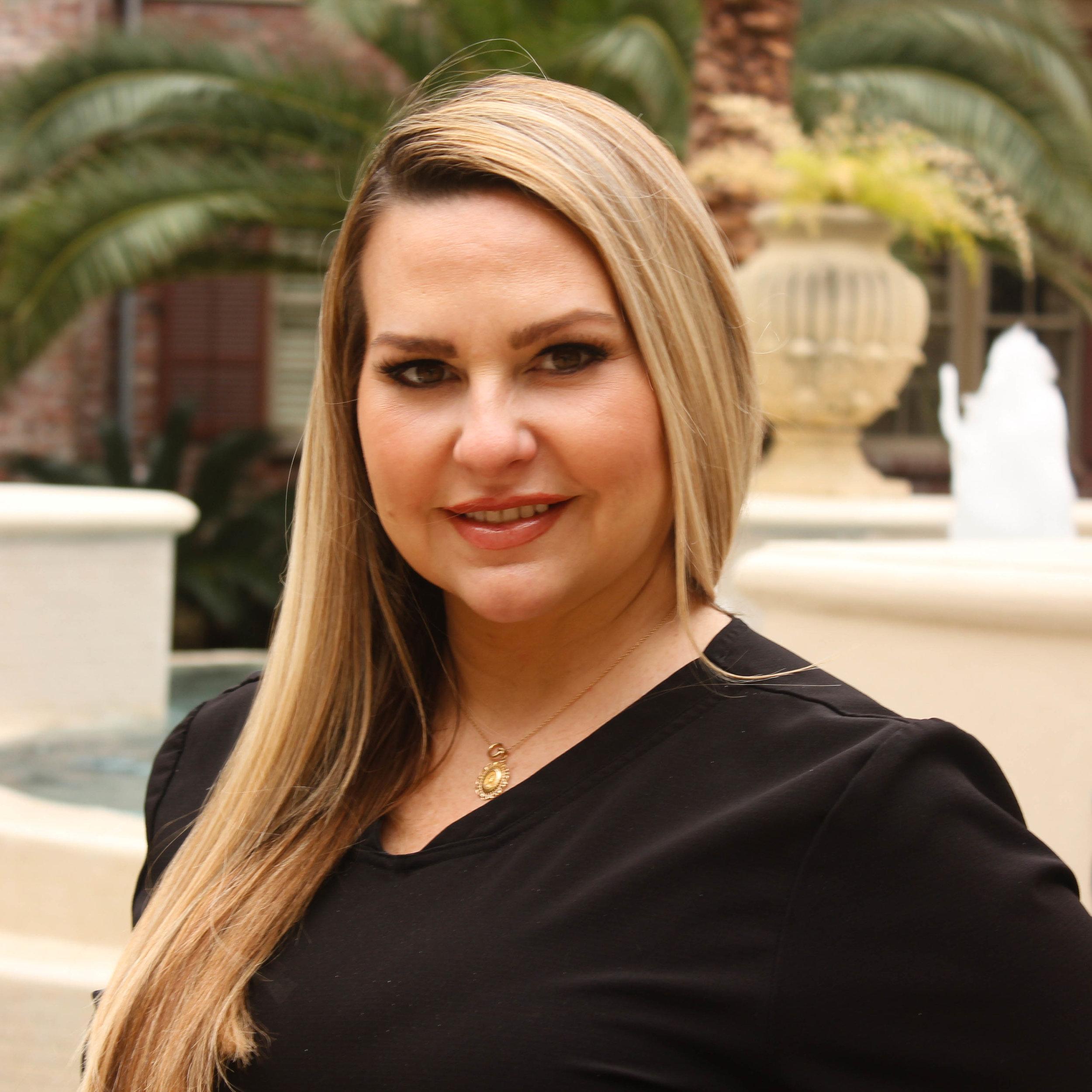 Cassie Fox - Medical Aesthetician