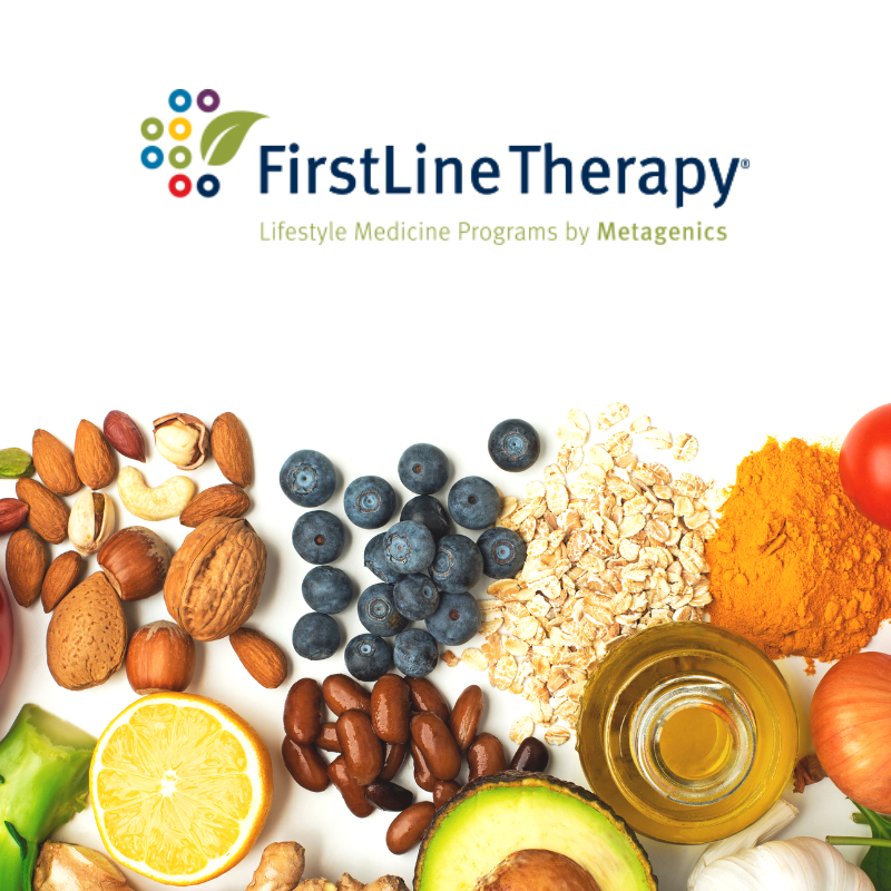 Managing Chronic Illness and Thriving with Lifestyle Medicine - At Nouriche we provide options when it comes to promoting health and managing chronic illness. FirstLine Therapy is a clinically designed approach for implementing physical activity-based, personalized interventions that include behavior modifications, diet, exercise, and appropriate nutritional support.