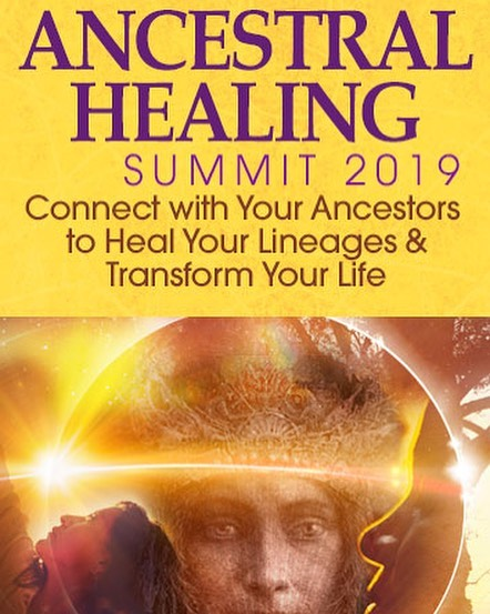 Come play with me ~ @ravkohenet ~ in this free Ancestral Healing Online Summit! My session, Jewish Ancestral Healing: Transforming Collective Trauma & Rooting in Positive Resource, airs at 1 PM PT / 4 PM ET on Friday, April 12. Register with the link in bio ❤️🌹 I'm heartened to be teaching alongside amazing colleagues: @danielfoor @bespokenbones @getyourchittogether @langstonkahn @sacredgriefshaunajanz @gita_thandika_jean_fisher @bunapriestess  @getyourchittogether
