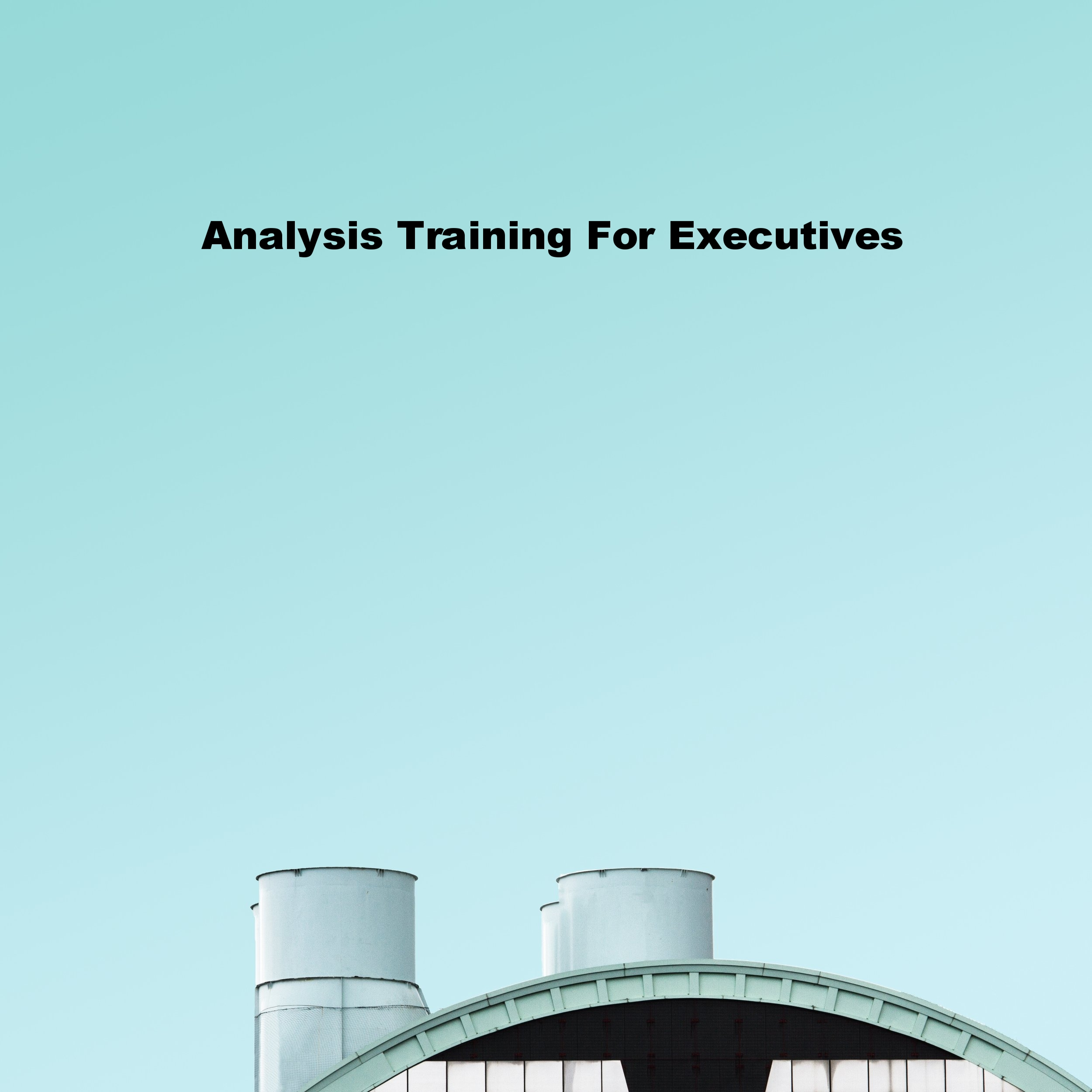 Analysis Marketing Training Bananir
