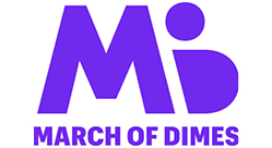 Copy of MARCH OF DIMES