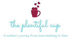 The Plentiful Cup