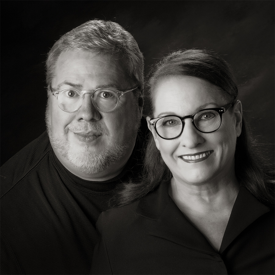 Tim and Bev Walden - Images That Speak