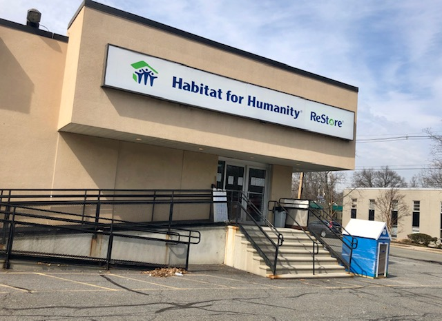 Habitat For Humanity Restore Bergen County In Westwood New