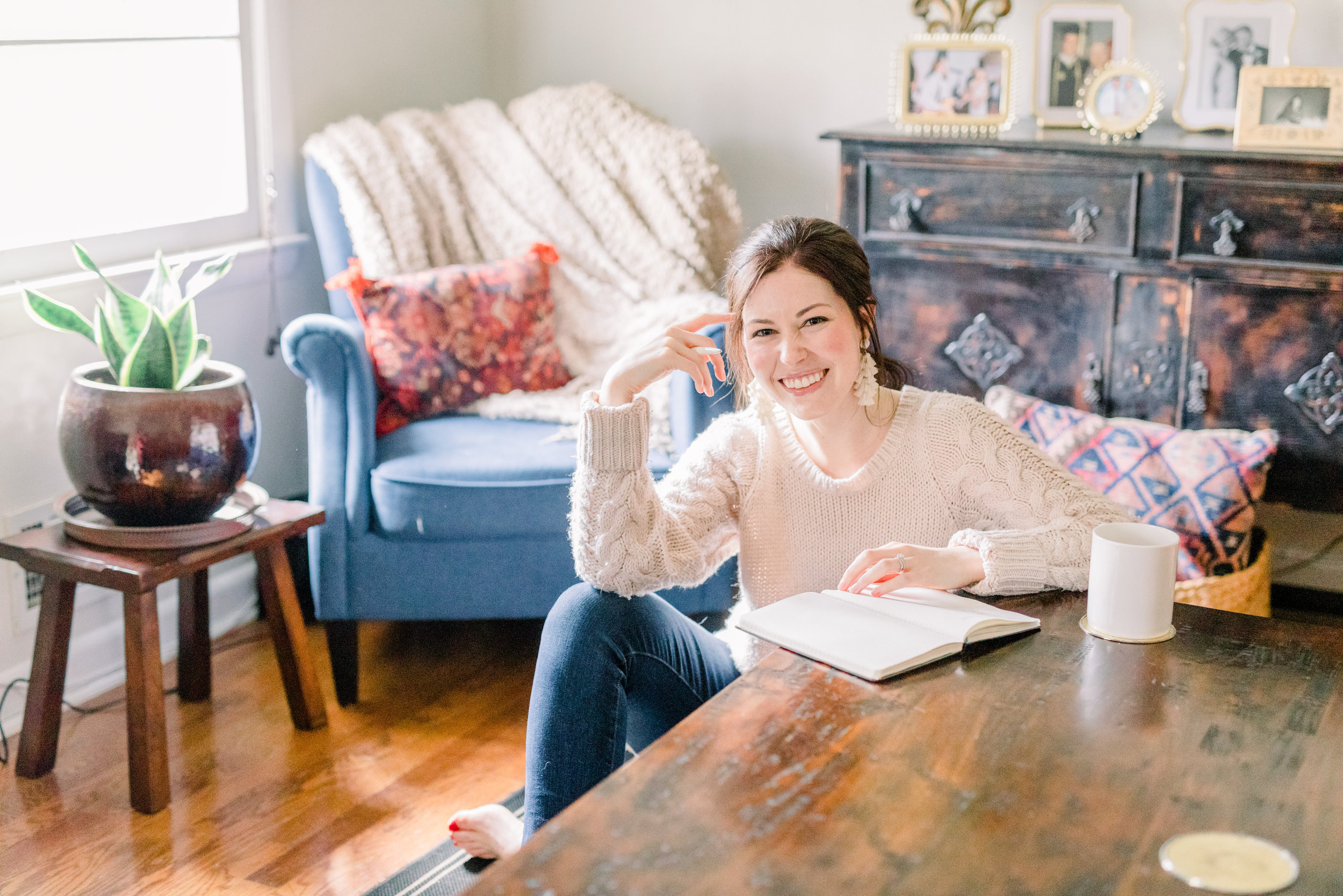 Introducing the Clean Slate Method - 4 weeks to renewed confidence in body and mind with Self-Love expert + Well-Being Coach Lauren Stickney