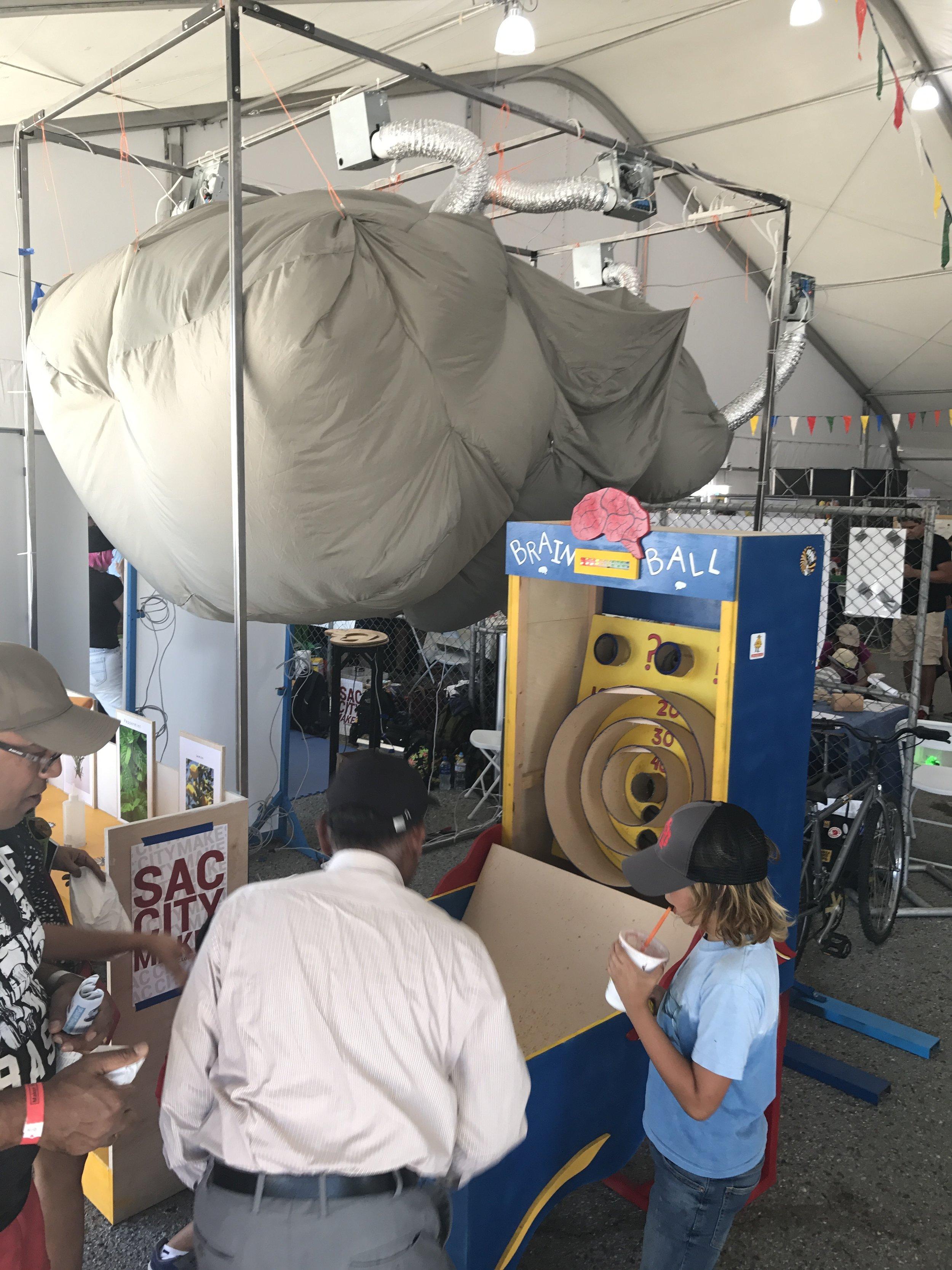 Maker Nation: Ready, Set, Make - Sacramento City College / Posted Nov 27, 2017By Michelle Zamora