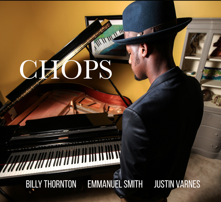 CHOPS Cover