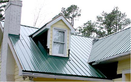 Roof Replacement Phillip Young