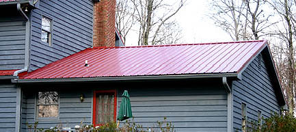 Roof Replacement Howard Paris