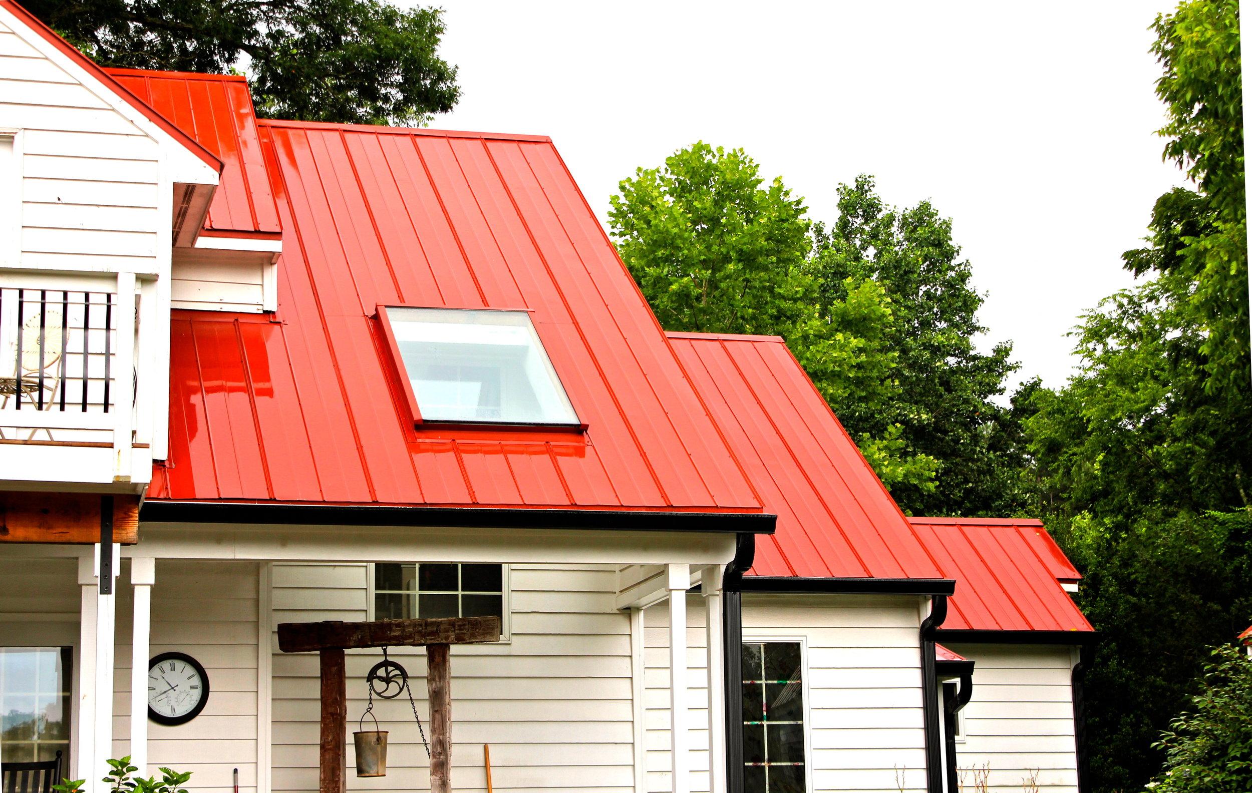 5V Paneling Farmhouse