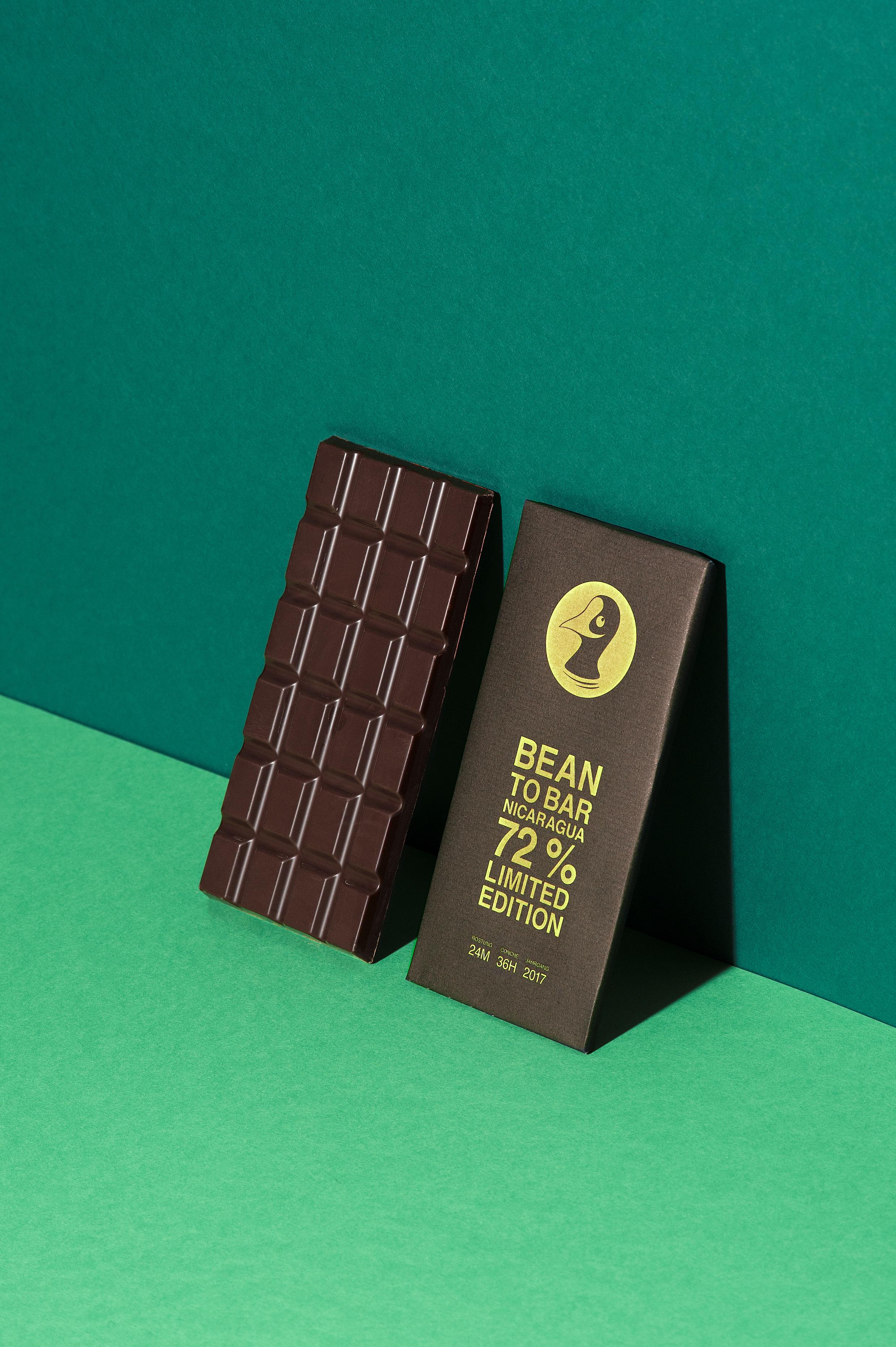 Taucherli Schokolade Bern, Fotoshooting, Fotograf