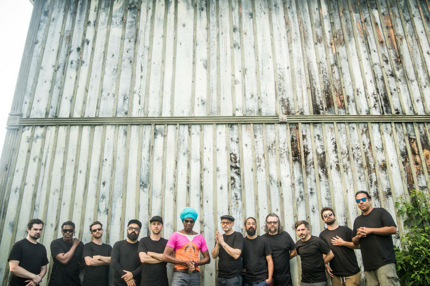 Antibalas - Saturday, June 22nd, 8:45 PM
