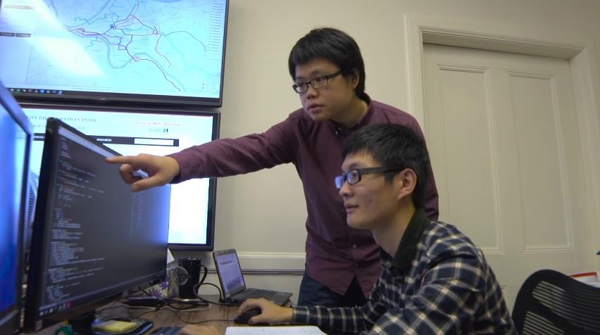 Sean Qian,Mobility Analytics -