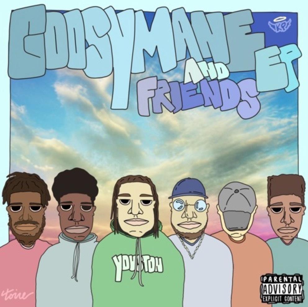 (2017) Yung Goosymane - Goosymane And Friends EP