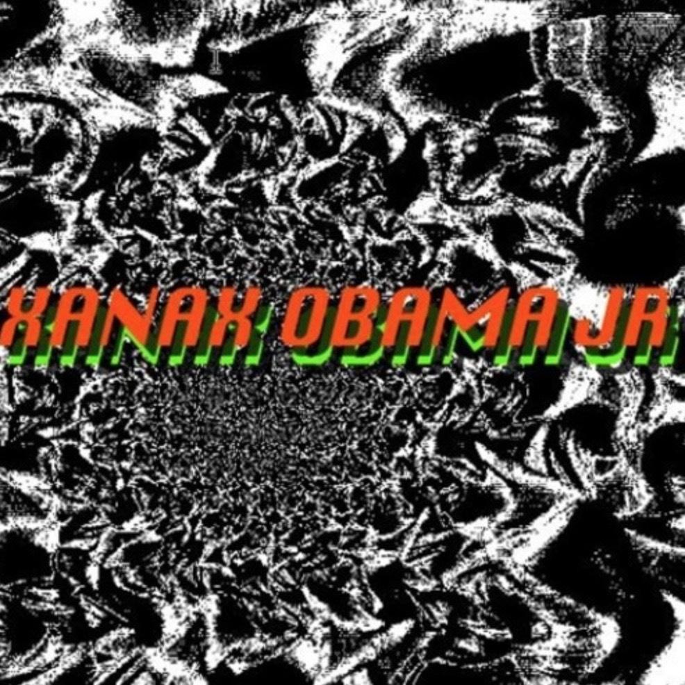 (2017) Xanax Obama Jr. - Nike$