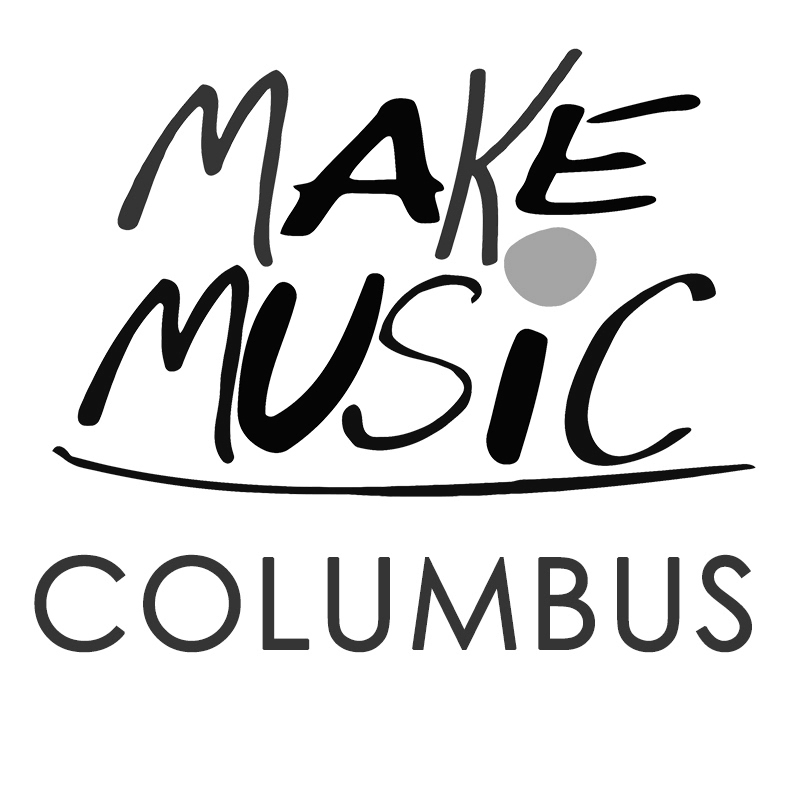 Make Music Columbus is an annual free, outdoor day of music held on the summer solstice, June 21. Completely different from a typical music festival, Make Music is open to anyone who wants to take part. Every kind of musician — young and old, amateur and professional, of every musical persuasion — pours onto streets, parks, plazas, and porches to share their music with friends, neighbors, and strangers. All of it is free and open to the public.   GROOVE U, in conjunction with MusicColumbus, is a sponsor of the global Make Music Day event in Columbus.