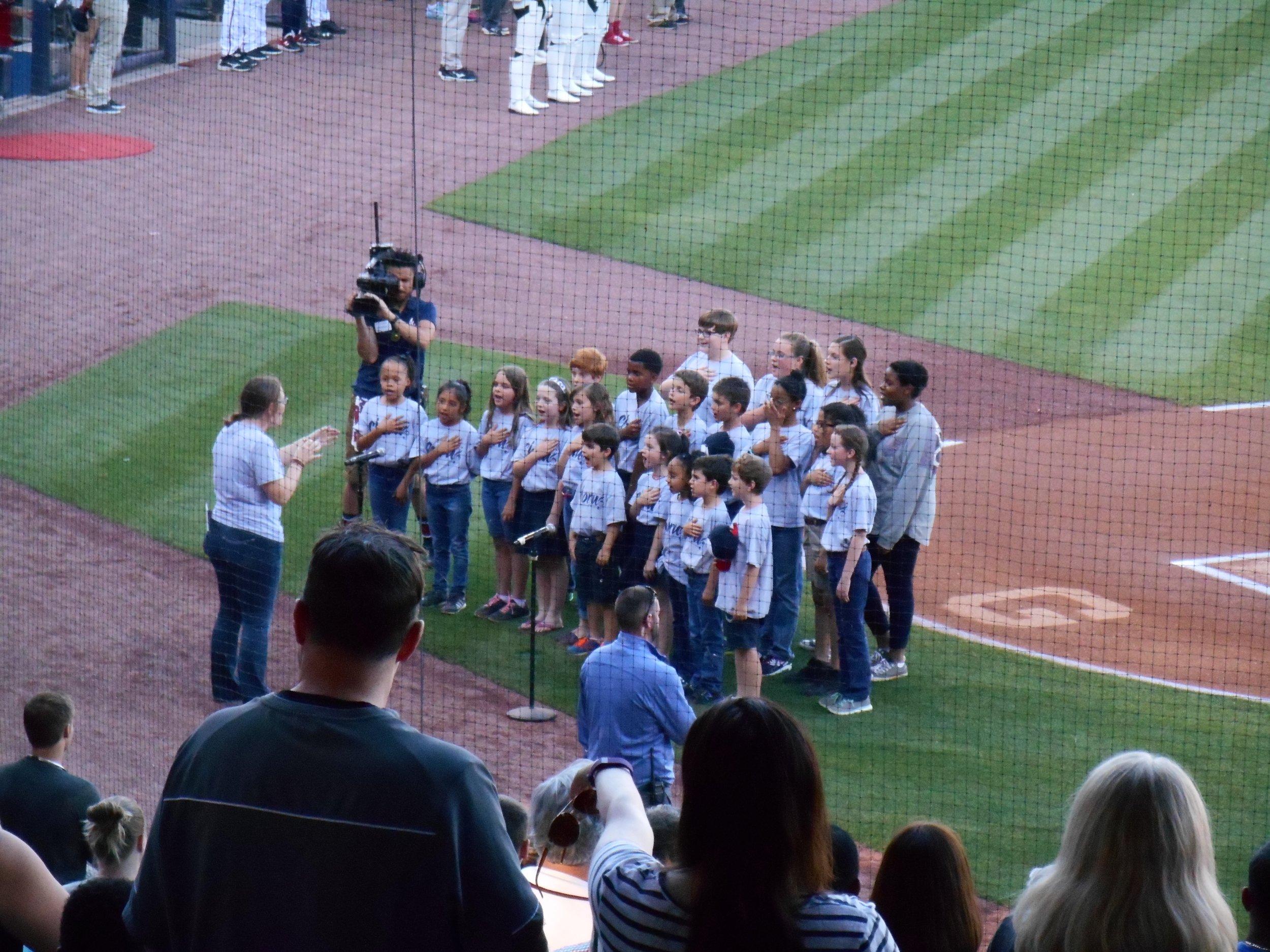 Chorus at Gwinnett Braves Game.jpg
