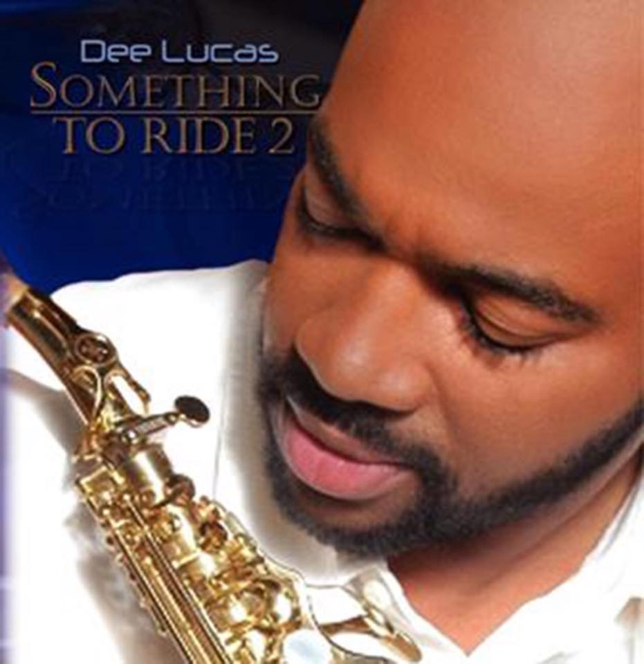'Something to Ride 2' from smooth urban jazz saxophonist Dee Lucas. This highly anticipated sophomore CD is a follow-up to the saxman's stunning debut CD 'Remembrance', the well-deserved tribute to the late great George Howard. Produced by Atlanta-based hidden secrets, Karey Davis and Jon Roberts, 'Something to Ride 2' features originals such as the sweet but funky 'Bayou', the inspired 'Reconcile', the urban edges of 'Method to the Madness', the intimate 'Nothing That I Do', and the highway cruiser of the self-titled 'Something to Ride 2'.  Covers includes the infectious smash hit of Kem's 'I Can't Stop Loving You', Brian McKnight's testimonial 'Never Felt This Way', and two fresh interpretations of Herbie Hancock's 1973 classic Chameleon'.