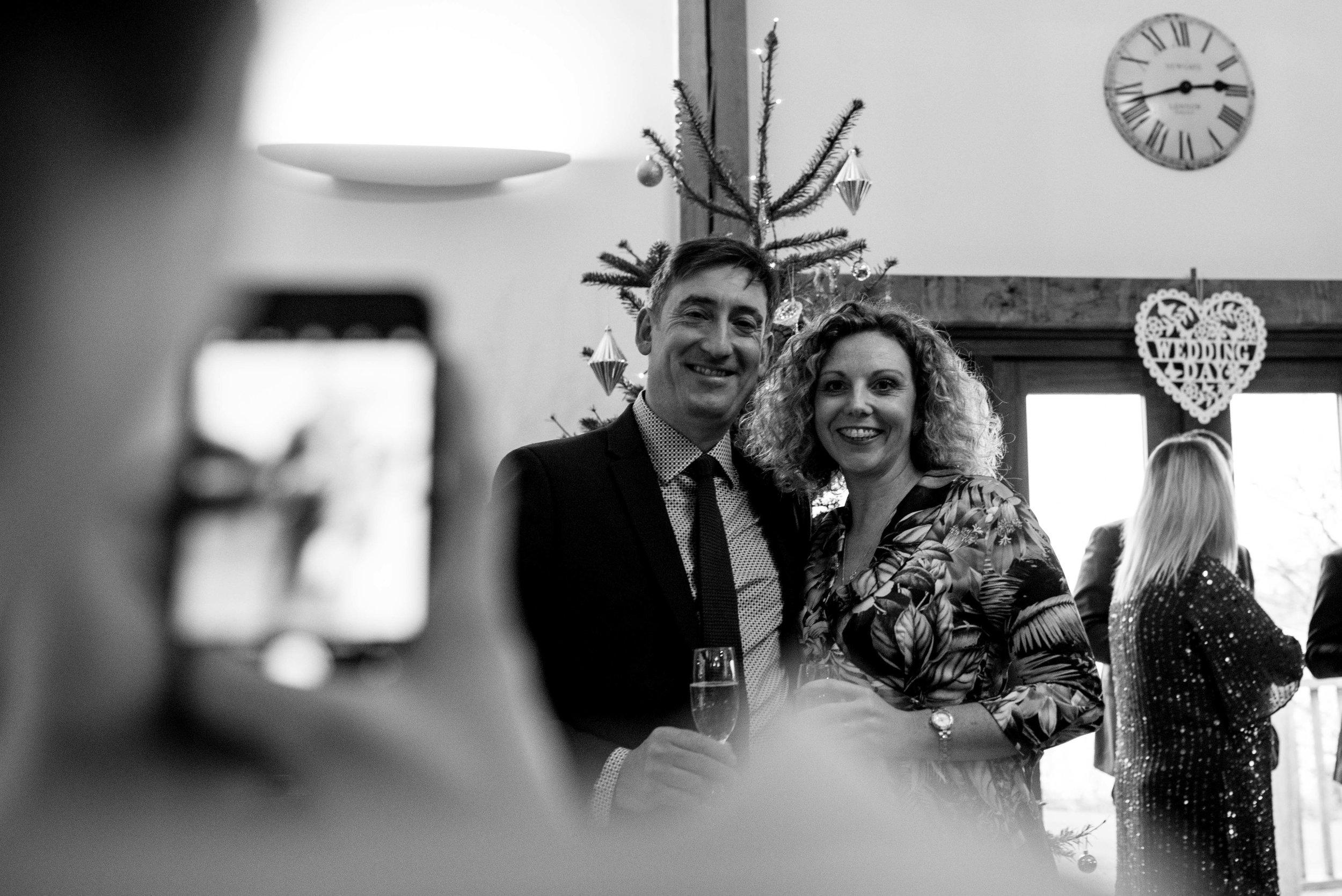 Cheshire Wedding photography at Sandhole Oak Barn