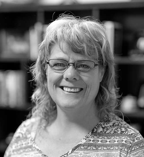 Tonya Martin   HR & Finance Coordinator