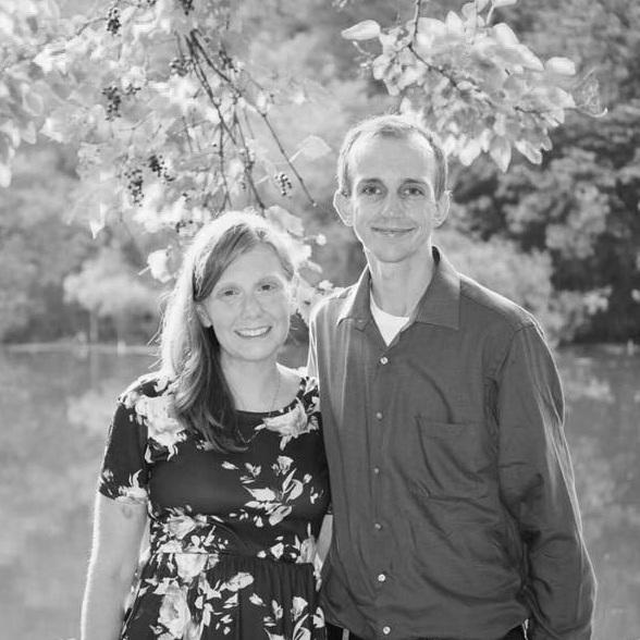 Kyle & Amanda Briar   Missionaries - Romania