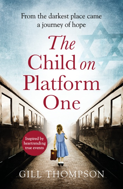 Stop Press - I'm excited to say that my new novel is now available to pre-order from Amazon, Waterstones, W.H. Smiths, Foyles and Blackwells. The kindle edition is available from 1st December.Inspired by the real-life escape of thousands of Jewish children from Nazi-occupied Europe on the Kindertransport trains to London, the new novel from the author of The Oceans Between Us Gill Thompson. For readers of The Tattooist of Auschwitz Heather Morris, The Choice Edith Eger and Lilac Girls Martha Hall Kelly.Prague 1939. Young mother Eva has a secret from her past. When the Nazis invade, Eva knows the only way to keep her daughter Miriam safe is to send her away - even if it means never seeing her again. But when Eva is taken to a concentration camp, her secret is at risk of being exposed.In London, Pamela volunteers to help find places for the Jewish children arrived from Europe. Befriending one unclaimed little girl, Pamela brings her home. It is only when her young son enlists in the RAF that Pamela realises how easily her own world could come crashing down.