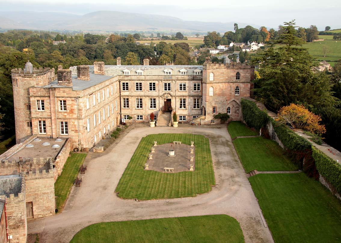 Castles - Best in Cumbria