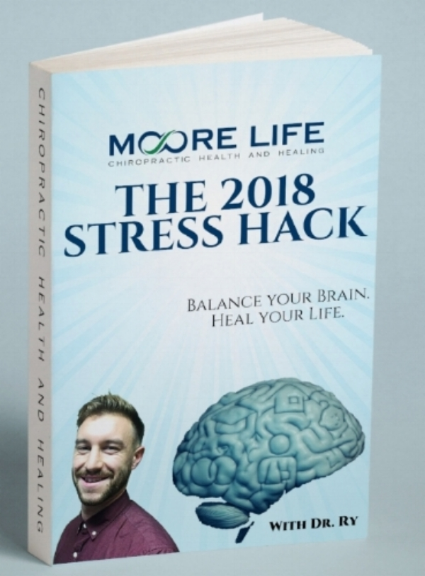 "The  2018 Stress Hack ABC's : Discover the 3 destructive habits that drain your energy and keep you from feeling great, functioning great, and doing the what you love.  Easily learn how to balance your body to eliminate pain, headaches, poor digestion, restless sleep, lack of focus, low energy, and a weak immune system.   This is for the people that are  ready to eliminate this issue and get the results that deep down you know you deserve. Up until 10 years ago I had all 3 destructive habits holding me back from fulfilling my dreams of becoming a professional soccer player, but also from living a higher quality of life. It took a special doctor, combined with my willingness to be open enough to a different healing approach, to have that massive healing   breakthrough   where I was playing on the field again after a debilitating injury. What gets me up in the morning is my calling to do the same for other people that are looking to get these issues taken care of once and for all.   First off, a shout to you for making your health, and really your performance in LIFE a priority. You dared to expand your health and healing knowledge on what this thing called peak energy and high performance is.   This is for you if you've been struggling with a health problem for weeks, months or  even years with no answers and little to no lasting improvement.  My goal is for you to get done reading this blueprint with 3 new (hence the A.B.C.) energy boosting strategies, but even more importantly some options for solutions to the their biggest issues i.e what's the deeper, REAL REASON you wanted to check this out/came here tonight.  To start off, I want to share a quick lesson that my biggest mentor shared with me that really helped me to start making sense of some struggles I was having with injuries, and now allows me to help my clients get to the root of what is really going on with them and the issue they're facing with their body, whether that be digestive issues, poor sleep, lack of focus, and so on. Here's the lesson:    People will ALWAYS make decisions in their life based on 2 things, and 2 things only:    1. What will bring them the most pleasure     2. What will allow them to avoid the most pain    You chose to download this digital and take the time to see what it has to offer because the idea of finding solutions for your healing in this book either brings you the most pleasure because you're thinking that this could be the solution you've been looking for, or because it will help you avoid more pain of continuing to deal with this issue.   You clicked here because it either brought you the most pleasure to learn these solutions, or because you believed it would take away the most pain. This is how humans operate.  If this is the only gem you take away from this short digital book, then I promise it will be well worth it. If you can understand this principle, then you can apply it to your own relationships and watch your energy skyrocket as you let go of the stress you used to have not understanding why people in your life act the way they do.  Over the next 5 minutes, if you can learn these 3 simple concepts...  You're going to walk away with 3 energy supercharging strategies so that you can break free from the patterns in your life that are robbing you of your joy and hold you back from living the life you were meant to live, a life with certainty, confidence, and the significance you deserve.  ""You are important, to a lot of people, think about that.""   I'm going to show you how to take back the energy and vitality in your life so that you can enjoy more time with your kids and loved ones. I help people end the crippling patterns that keep them feeling scared, trapped, and unfulfilled.  And this brings us to Destructive Habit #1: The Leaky Energy Bucket   [The 3 Destructive Habits- The Energy Killers: The 3 Stressors that sap your energy]    1. The 3 holes in your energy bucket that are causing you to leak energy and be tired and fatigued constantly   Energy Leaks -What are energy leaks: Physical, Chemical, Mental/Emotional   Physical trauma - body is banged up- your physical structure was rattled, misaligned, most of the time permanently altered  Chemical trauma - Intense toxic load - McDonalds every day - Living in poverty, stuff around food, digestive issues- food poisoning you  Mental and Emotional Trauma- Death of a loved one, tragic breakup, emotionally abused in some form growing up. ""The issues are in the tissues"" - this traumatic event gets stored in the body-people with PTSD reliving the same emotional trauma pattern  Patterns - aches and tensions come around-accepted them=normal   Changing and rerouting these patterns so there's a new energy efficiency  Fixing the energy leaks (3Ts) - to plug the holes in your leaky bucket   The #1 Energy Leak : Mental and Emotional Trauma:    Attitude: The emotional polarities   The mind actually overrides and overpowers the body: for better or for worse.            *Visualizing - Your brain doesn't know the difference                       -What I use in my practice to take the results to the next level - when the brain is sending the right signal to the body (energy efficiency) it's                          amazing the results you can get""   The  Energy Supercharging affects  of  WRITTEN GOALSETTING  and  repeating those goals out loud every night before you go to sleep : Your brain ruminates or thinks and prcesses over the last things you do before you go to bed at night. That's why the couples advice will go to never go to bed after having a fight...because you'll wake up 10x more mad at the person in the morning. But you can you this knowledge to your advantage by applying it to your goals and what you want in your life.    2. The hidden link between your stress responses, your stress hormones, and how they plummet your energy levels   What I've discovered is that is that creating a healthy stress response starts in the brain. The brain's response to stress determines if stress hormones like cortisol that tell your body to store belly fat on turned on, or your rest and digest parasympathetics are turned on, which is a natural healing state to be in, but in todays' society with all the external distractions and demands, most people are operating at a mild level just below an anxiety attack.    2 Elements determine your healing results, and whether you take care of the problem, or stay stuck continuing to look for solutions, or worse, give up. I was impeccable with my nutrition. I was eating raw. I was eating vegan. I was eating paleo. I was eating Keto. I was intermittent fasting. This is the lifestyle aspect i.e. nutrition and exercise, but this is only a fraction of the healing equation. What's at the root   Adrenaline Junkies and Serotonin Seekers: Body - external energy- red bulls and energy drinks vs. internal energy boosting strategies- getting your thyroid and adrenal glands balanced-proper nerve flow - and make sure the brain is sending the right signal to the thryoid and adrenal glands to begin with = this is what is at the ROOT of your issue, and what no one has told you about.  People don't know squat about managing their energy levels SUSTAINABLY-short term fix - the red bull and the coffee got me beat short term every time   3.  The Plumber vs The Electrician  ""Energy is the new everything""  The Plumber-Working where the ""owie"" is vs. The Electrician - Connecting the electricity - or the energy - that's really what I'm doing here with the brain and the body-I'm making sure the brain and body are balanced so that the brain can send the right signal to the body to do everything it needs to.  What really couldn't you do with limitless energy? When you're energy tank really is overflowingly full, think of how efficient you get your stuff done? Think of the energy that would be available to do what you love, wouldn't you be able to make time for it if you were stepping out bed and just flying every day.  The same way the electricians works with the wires of your house to make sure all the power is flowing from the circuit breaker to the house porperly, that's essentially what I do for your body. Think of your brain like the circuit break that controls all the power running through the house, but instead your brain is doing this for your body.  your Wires  got short circuited - you exceeded the energy capacity and blew a fuse-like your crazy neighbor that always has to have the best light at Christmas time  We need to go to the circuit breaker (the brain) and reboot the system - restart the computer  Take care of the alignment for maximum energy efficiency   Fleet - The San Antonio Police rerouting traffic patterns for patients coming to see him. He was wondering why some of his patients weren't getting better. He racked his brain and pulled out every anatomy and physiology textbook, until finally, in the Grey's Anatomy textbook  The energy tank- always using it, always depleting it - are you filling up your tank all the way, or are you so used to running on empty that you're filling yourself up with a quarter tank and thinking it's full-Most of my clients fall into this category, and I'm willing to bet you haven't experienced a full tank in a while...The thyroid issues and the adrenal issues come from running on empty over and over, and just like a car that gets run had on empty, soon enough issues with the car arise.   What would it be like to be able to say yes to all those activities and things that you know would make your life so much better, but you just don't have the energy or capability in your body to do right now?  FOMO- think of all things in your life that have passed you by, the people in your life that are now longer with you, that you could have been more for, enjoyed more quality time with, but you were simply stressed and exhausted, and so you missed out.  How much is that worth, to get your energy and vitality back?"