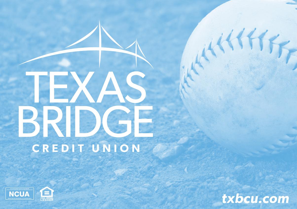 Texas Bridge Credit Union
