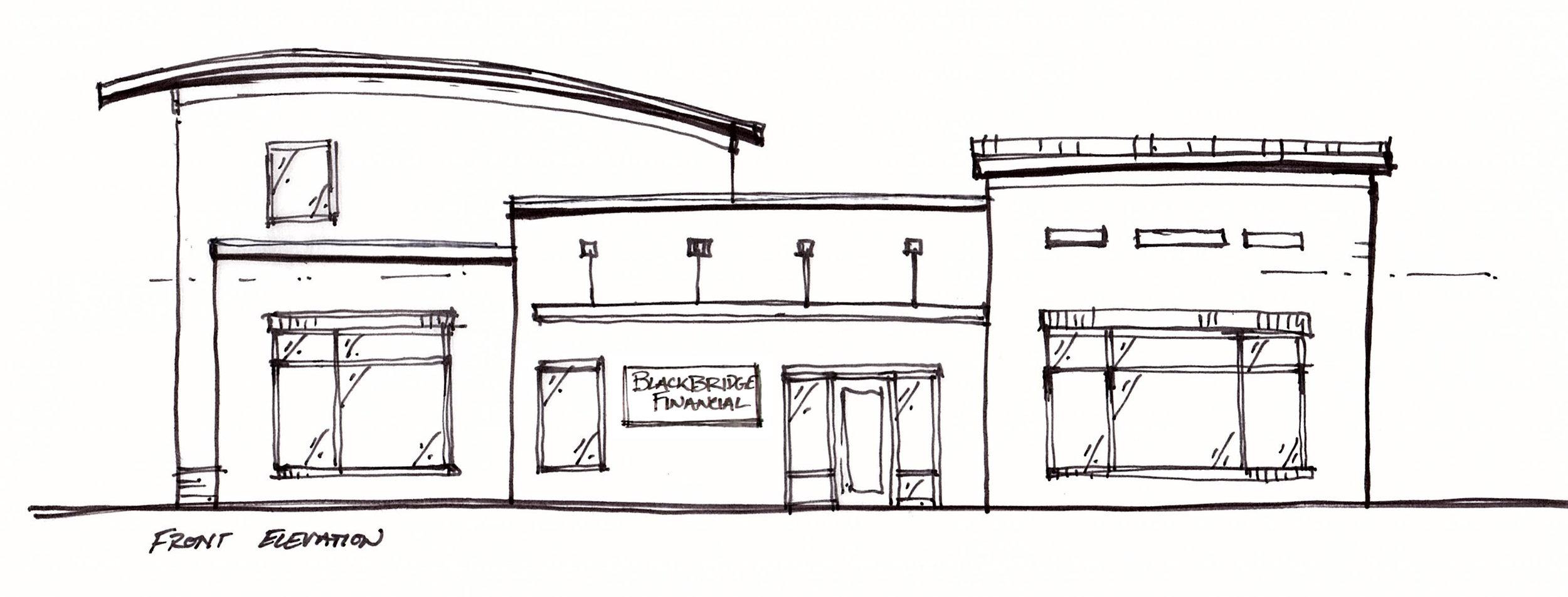 BlackbridgeFinancial_SketchElevation_Front_8_17_16.jpg