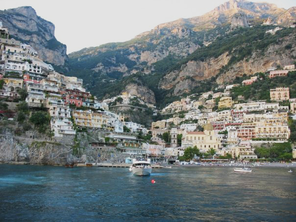 Alchemy Adventures Positano