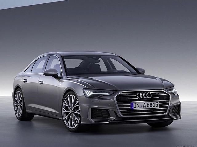 Nya A6 Sedan erbjuder en rad helt nya och förbättrade säkerhets- och assistanssystem, och samtliga motoralternativ är elektrifierade.🌟