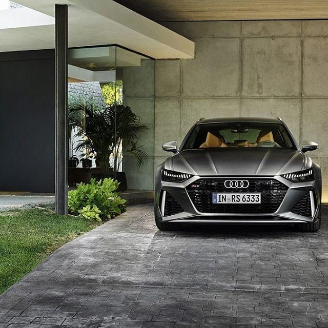 Audi RS6 4.0 TFSI twin-turbo V8 600hk 800Nm 0-100km/h på 3,6 sekunder. 0-200km/ går på 12 sekunder💨 #audikungälv #audi #audirs6 #audisweden #quattro