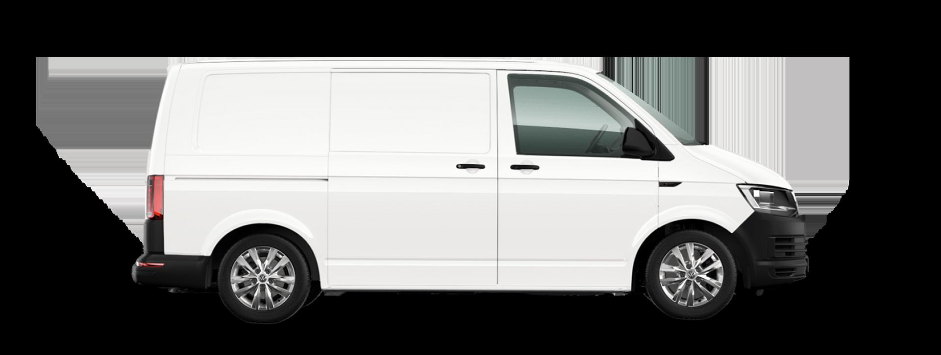 Transporter Skåp - Från 258 700 krTransporter har rullat på svenska vägar sedan början av 50-talet. Den har tillverkats i fler än 12 miljoner exemplar och löpande utvecklats längs vägen. Dagens Transporter har samma grundidé, men allt annat är nytt. Den är rymligare, bekvämare, starkare, snålare och har fantastiska vägegenskaper. Transporter Skåp är den populäraste versionen och du kan få den både förlängd och förhöjd.