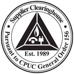 Supplier Clearinghouse/Public Utility Commission (PUC) Certified Woman and Minority Owned Business -  WMBE