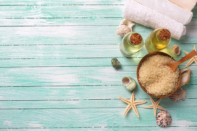 Organic Skincare Treatments -