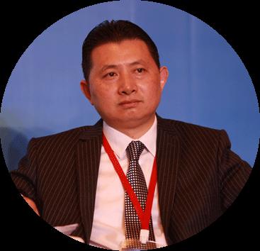 Mr Bo Ji - Chief Representative in Europe of Cheung Kong Graduate School of Business