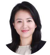 Dr Louise Liu     Managing Director, Greater China, The Economist Group