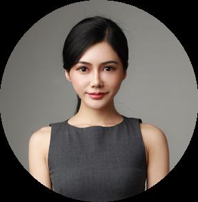 Katherine Gao     CEO, Trina Solar Capital