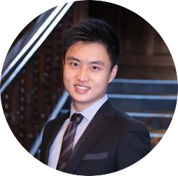 Xilin Jiang     Recipient of Rhodes Scholarship, the School of Life Science at Fudan University