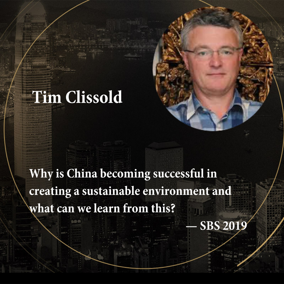 Tim Clissold   CEO of Peony Capital